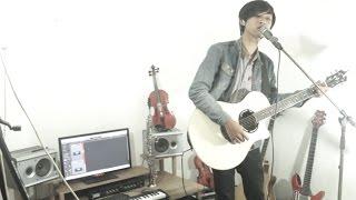 Syauqi Husain - Tanda Mata (Glenn Fredly) Live Record