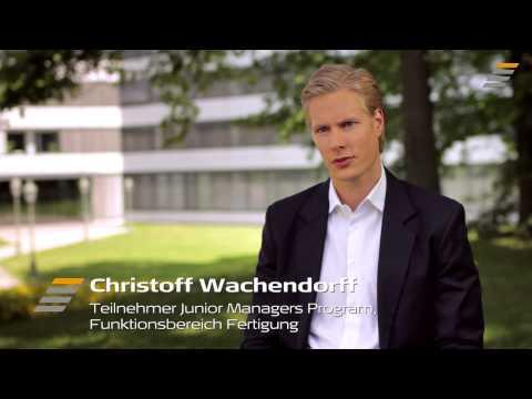am besten Nachgefragt bei... Robert Bosch GmbH (Teil 1) 2014