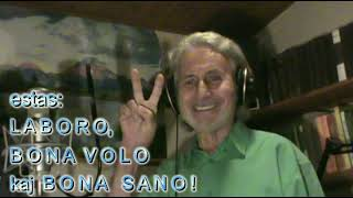 LA FORTUNO (Vortoj kaj muziko: Emanuele Rovere). Originala kanto en ESPERANTO.