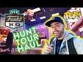 Massive Funko HQ Tour, Pop Hunt, & Haul Experience! (ECCC 2019)