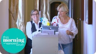 Cleaning Hacks: Tips Fŗom Five-Star Hotels | This Morning