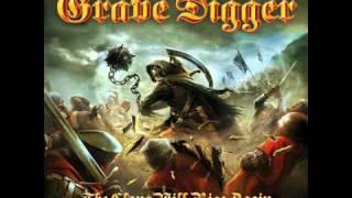 GRAVE DIGGER - Rebels - [2010]