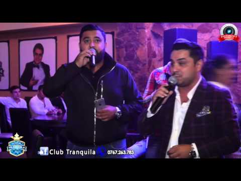 CRISTI NUCA - MANELE LIVE (CLUB TRANQUILA)