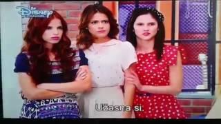 Pretty Little Liars trailer Violetta style