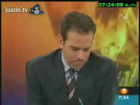 Carlos Loret De Mola (no hagas pendejadas)
