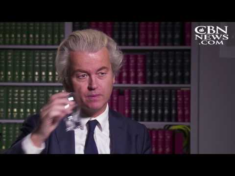 EXCLUSIVE INTERVIEW: Wilders Will Take Netherlands Out of EU