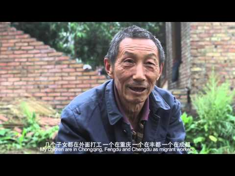 A Mix of Anxiety and Optimism after 2013 Lushan Earthquake