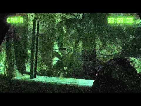 Jurassic Park The Game: Quarantine Pens