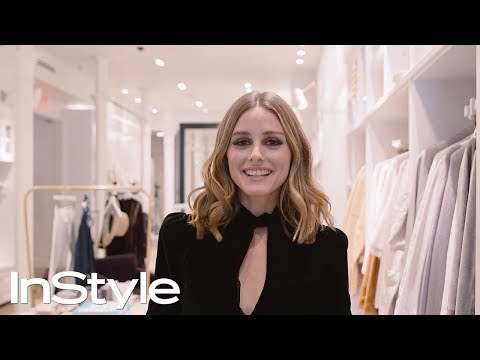 Instant Style with Olivia Palermo | InStyle