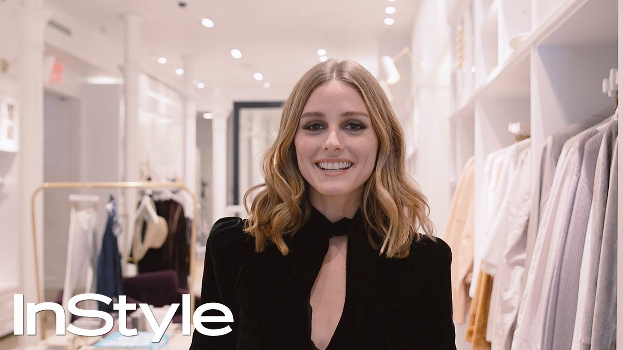 Video Olivia Palermo