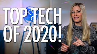 Top Tech of 2020!