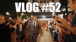 DREAM Wedding Shoot + Stopping the VLOG?!    VLOG #52