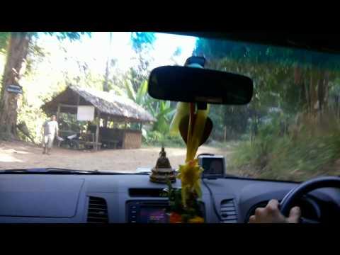 ทริปเที่ยวหมู่บ้านกะเหรี่ยงคอยาว