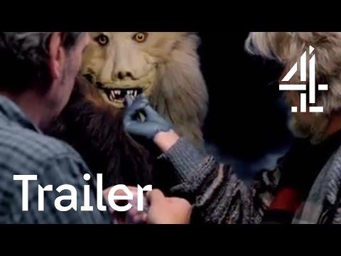 TRAILER: Yeti: Myth, Man or Beast? | Channel 4