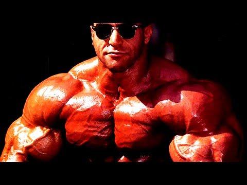 Тренировка МОНСТРА бодибилдинга - НАССЕР ЭЛЬ СОНБАТТИ - Мистер Олимпия 1997 - бодибилдинг мотивация
