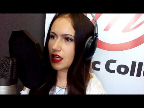 Music College [ Oliwia Kuśmierz - The Show Must Go On ]