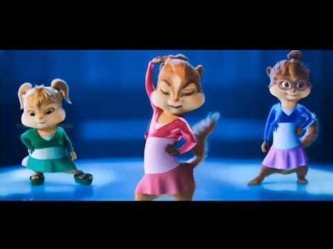The Humma Video Chipmunks with Lyrics - OK Jaanu | Shraddha, Aditya Roy | A.R. Rahman, Badshah,