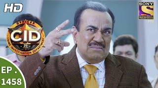 Download CID - सी आई डी - Ep 1458 - The Half-Visioned Witness - 3rd September, 2017 Mp3 and Videos