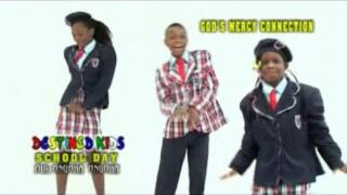 Destined Kids - Joy Joy Joy Vol 9 - Latest 2016  Nigerian Gospel Music