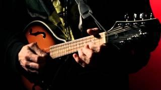 "Scars on Broadway ""Serious"" (MANDOLIZED) Instrumental Cover on 2 Mandolins - Maskedinsanity & Pom"