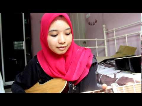 Nomad - Tetap Menantimu (cover)