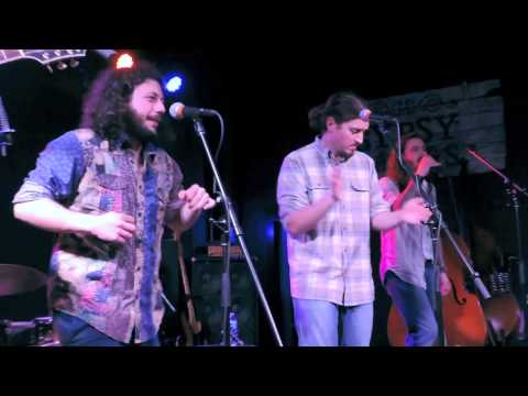 """The Brummy Brothers """"You Don't Knock"""" @ Gypsy Sally's 3/28"""