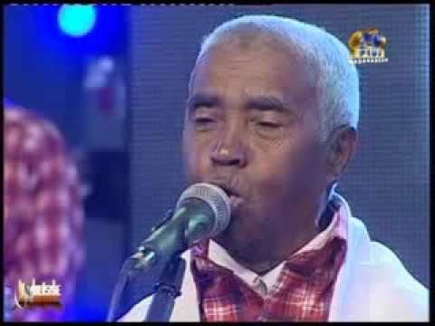 Ravelo Jean Baptiste - Ny lanitra (Clip Gasy)