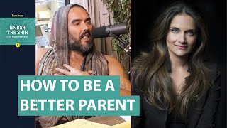 Change Your Parenting, Change The World! | Russell Brand Podcast