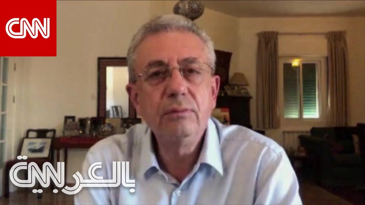 مصطفى البرغوثي لـCNN: إسرائيل لم تحترم حقوق الفلسطينيين في القدس  - نشر قبل 2 ساعة