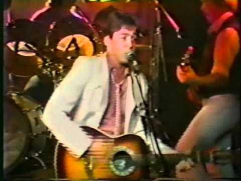 Robbin Thompson Band -
