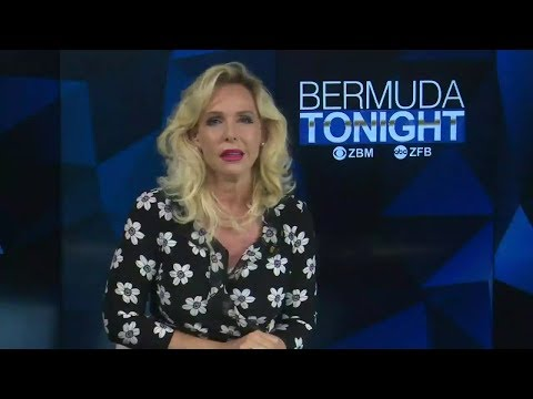 ZBM 'Bermuda Tonight' Newscast, June 11 2019
