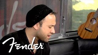 """Unknown Mortal Orchestra's Ruban Nielson Performs """"Jello and Juggernauts"""" 