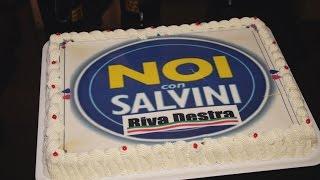 'Riva Destra'  incontra  'Noi con Salvini'
