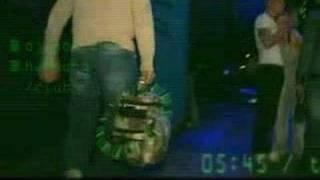 Dj Merlin & C-Bass-Trancemission