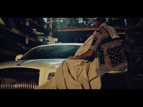Tyga - Switch Lanes  Feat The Game (Official Music Video) In