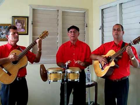 Trio cuba lagrimas negras doovi for El cuarto de tula letra