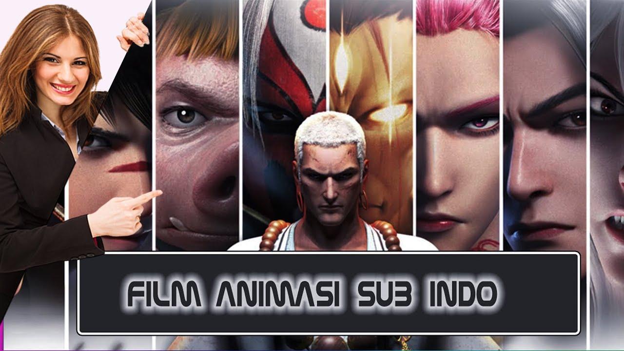 film animasi terbaru 2020 full movie sub indonesia hd ...