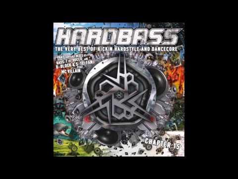 Hardbass Chapter 15 Mix (CD1)