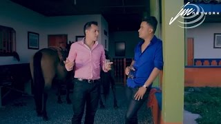 BEBA Y BEBA - JHON ALEX CASTAÑO ft ALEXIS ESCOBAR