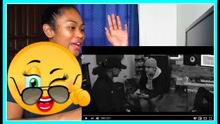 Learning Swedish and Still Seinabo Sey( HOV 1 cover) | Reaction