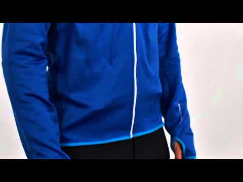 Ortovox Merino Fleece Youtube