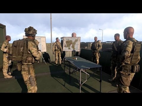 Arma 3 - Win Trailer