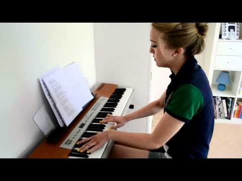 Turning Tables Cover - Adele - Emily Marples