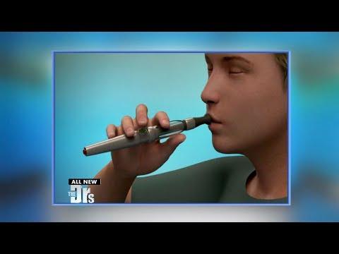 E-cigarette Use among Teens