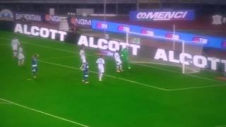 Video Gol Pertandingan Empoli vs Atalanta