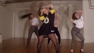 Blow your mind - DUA LIPA - Beginner heels
