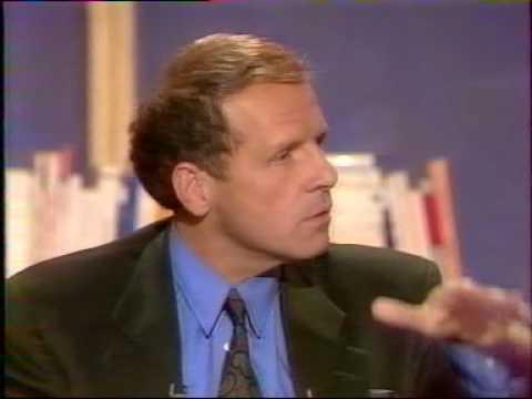 PPDA interviewe JPP dans « Ex Libris » (1991) - (1/3)