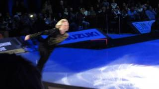 Plushenko - Adagio - Bol on ice - 04.05.2019