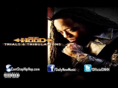 Ace Hood  Rider Feat. Chris Brown Trials & Tribulations