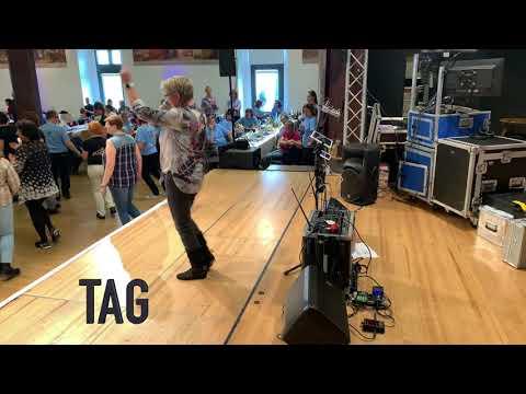WILDFLOWERS - LINE DANCE